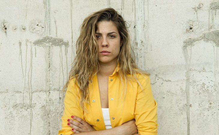 Miriam Rodríguez será una presa más en 'Vis a vis'