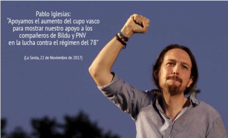 Cita falsa atribuída a Pablo Iglesias   El Independiente