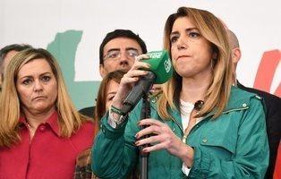 VOX irrumpe con 12 escaños en Andalucía y el PP puede gobernar si también suma a Ciudadanos