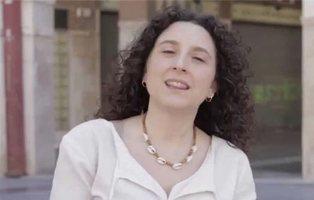 Una concejala de Zaragoza en Común entra en una bolsa de trabajo creada por ella misma