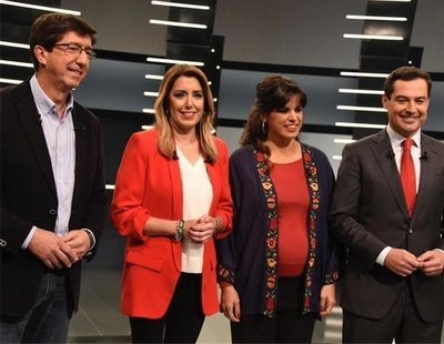 ¿Qué va a suceder en Andalucía? ¿España va a vivir realmente el auge de la ultraderecha?