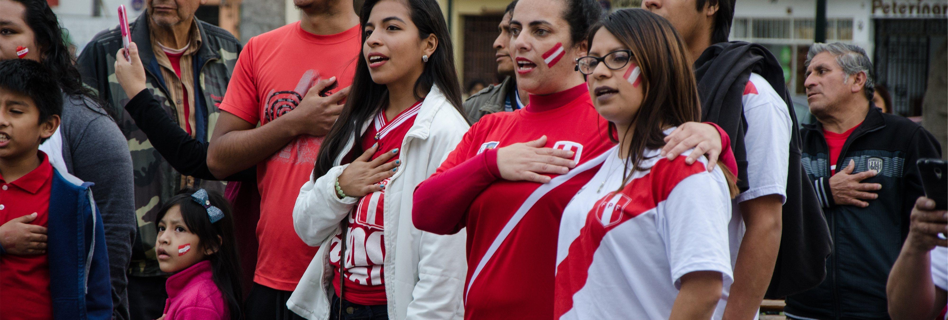 España es el país más criticado en los himnos de otros países