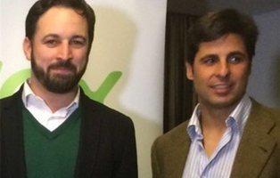 """Fran Rivera, exultante tras los resultados de VOX: """"Los andaluces querían un cambio"""""""