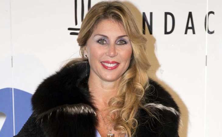 Malena Gracia se quiere presentar a Eurovisión