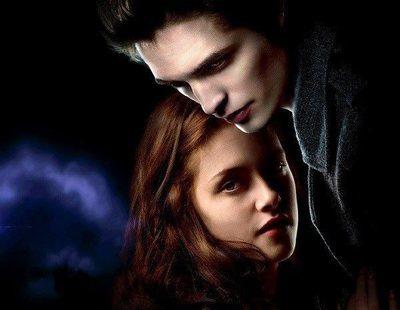 'Crepúsculo', el mojigato título de vampiros convertido en elemento pop