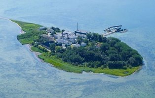 Dinamarca enviará a los inmigrantes que no puedan deportar a una isla deshabitada
