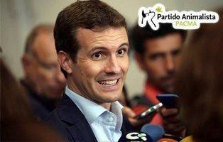El Pacma adelanta al PP en Cataluña, según el CIS