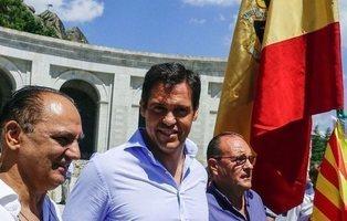 El sobrino del Rey Juan Carlos aplaude la amenaza de VOX a Gabriel Rufián