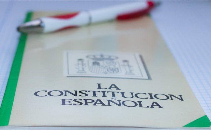 Las reivindicaciones de reforma de la Constitución ha sido constantes en los últimos años