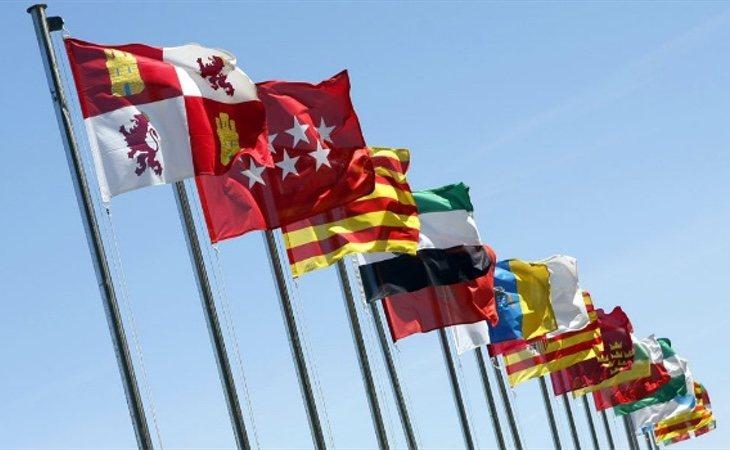 España mantiene un modelo territorial único en el mundo