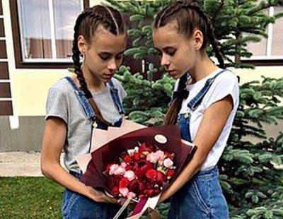 Dos modelos adolescentes, a punto de morir tras ser obligadas a adelgazar por su agencia