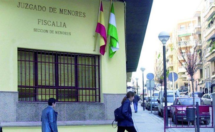 Juzgado de Menores de Jaén