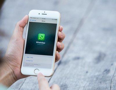 Si tienes alguno de estos teléfonos, no podrás utilizar WhatsApp a partir del 1 de enero