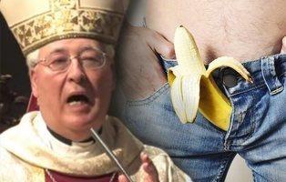 Los 12 consejos del Obispo de Alcalá para dejar el porno