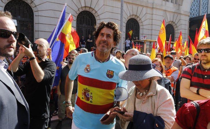 Álvaro de Marichalar, el más español