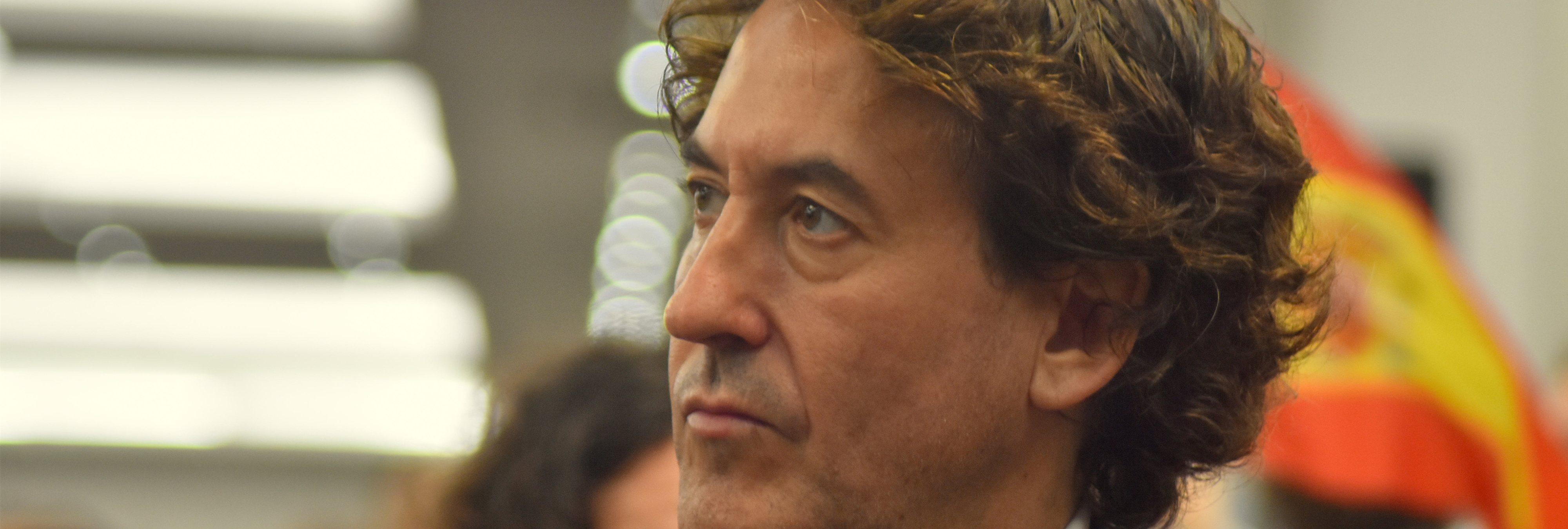 Álvaro de Marichalar acusa a los Mossos de intentar asesinarle