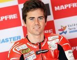 """Nico Terol: """"Quiero montar mi propio equipo de motos"""""""