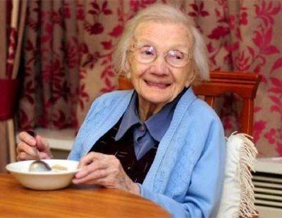 Mantenerse alejada de los hombres: el truco para vivir 109 años