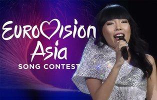 Eurovisión Asia verá la luz en 2019 con el regreso de Turquía