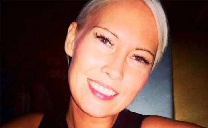 Irina Gladkikh intentó vender la virginidad de su hija menor a un pedófilo