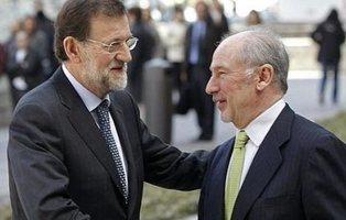 El PP se gastó 65.000 euros de la caja B en trajes para Rajoy, Rato, Trillo y Cascos