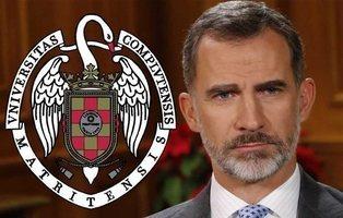 Referéndum en la Universidad Complutense: ¿Monarquía o República?