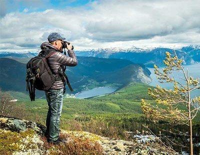 Se busca fotógrafo para dar la vuelta al mundo por 88.000 euros