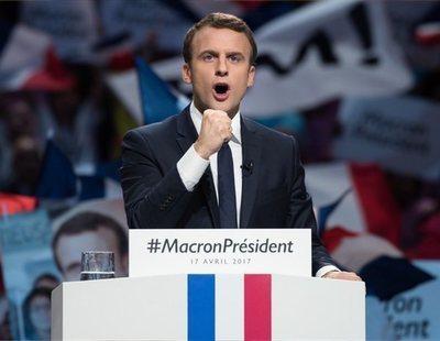 Macron sube el salario mínimo y aumenta servicios sociales tras los 'chalecos amarillos'