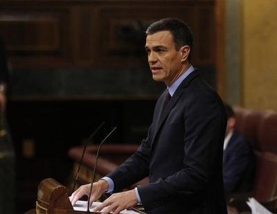 Pedro Sánchez se prepara para una posible intervención de la Generalitat
