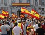 El orgullo de ser español desciende ocho puntos en la última década, según el CIS