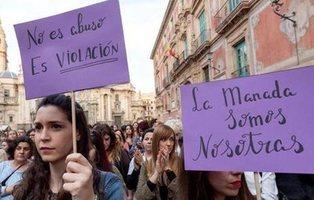 El PP presenta una reforma para que delitos como el de 'La Manada' sean violación