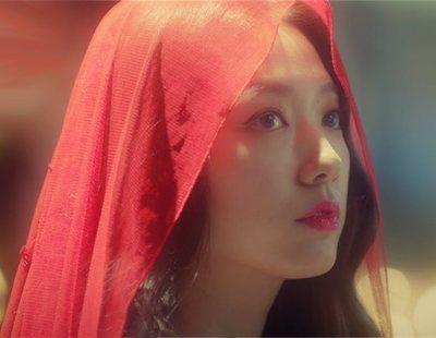 La peculiar serie coreana de Netflix que mezcla la Granada nazarí con videojuegos