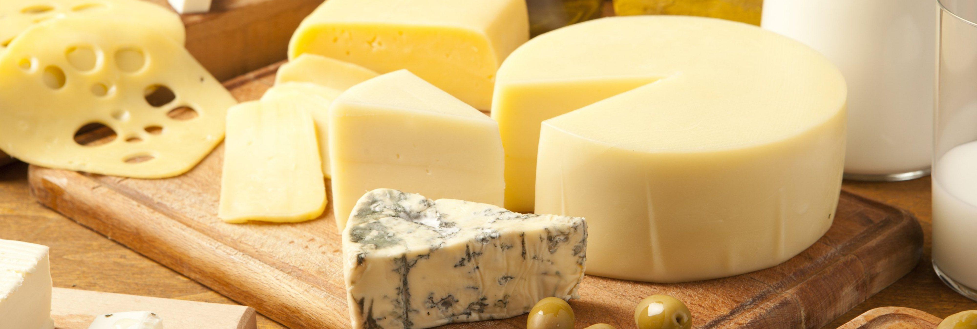El queso es tan adictivo como la heroína, según la ciencia