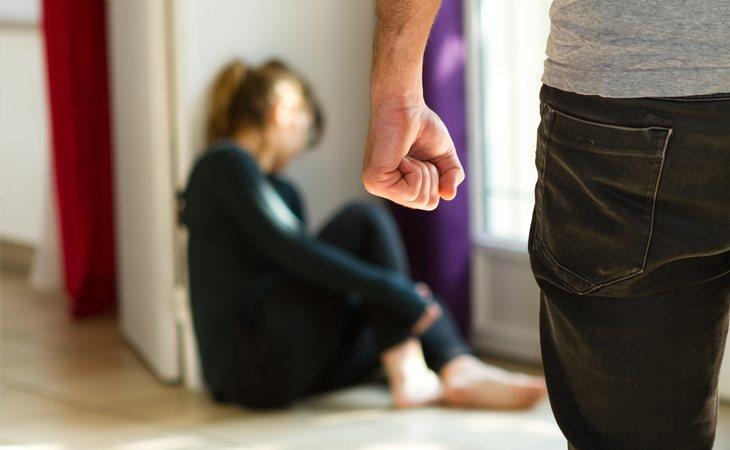 La mujer maltratada, desprotegida ante VOX