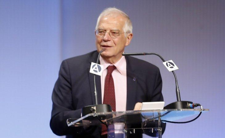 Josep Borrell afirma que el Gobierno trabaja en una