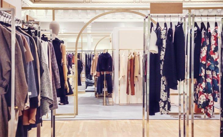 Las tiendas acumulan stock como consecuencia de los cambios climatológicos