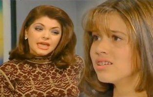 Así han cambiado las actrices de 'maldita lisiada' 22 años después de la popular escena