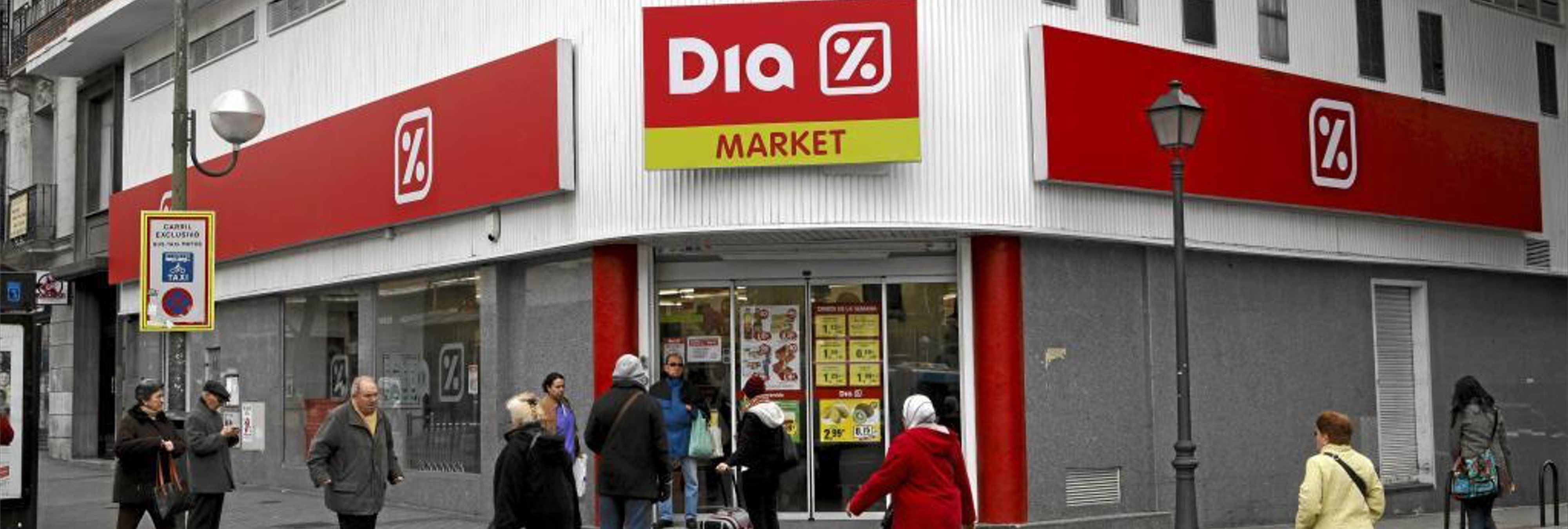 ¿Qué futuro real le queda a los supermercados DIA tras su expulsión del Ibex 35?