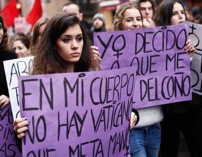Prisión para un activista de Girona por interrumpir una misa gritando a favor del aborto