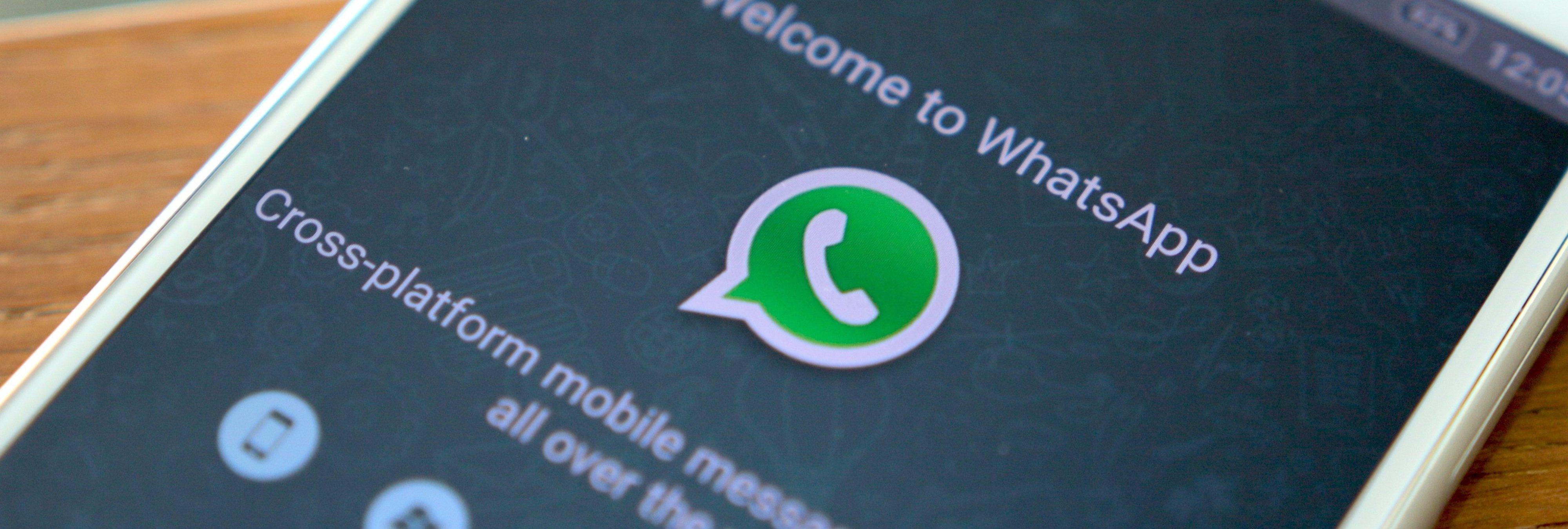 La Guardia Civil alerta sobre este mensaje que puede llegarte a WhatsApp