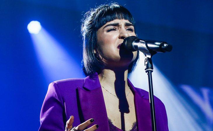 Natalia, clara favorita a ganar 'OT 2018'