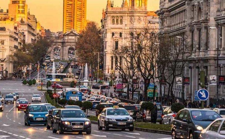 Madrid Central es una gran medida y un primer paso contra la contaminación