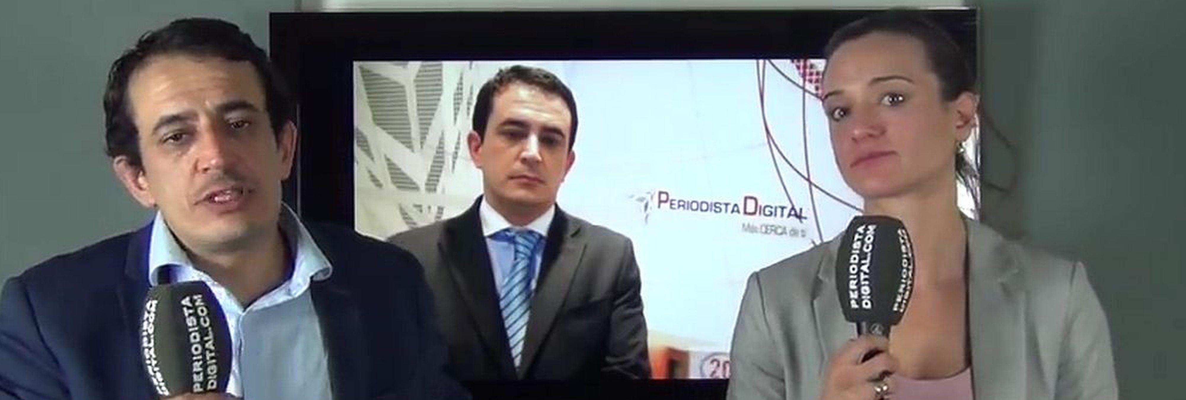 ¿Qué fue Silvia Charro y Simón Pérez, los protagonistas del vídeo de las hipotecas fijas?