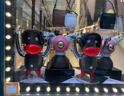 Prada retirará de la venta una figura de un mono valorada en 550 dólares por ser racista