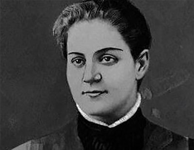 Madame Popova, la señora con una agencia matrimonial para asesinar maridos