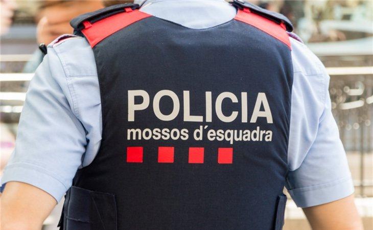 Los Mossos d'Esquadra advirtieron a todos las fuerzas de seguridad para la localización del radical