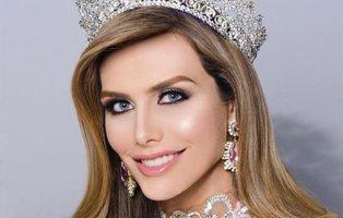 Ángela Ponce no gana Miss Universo pero logra la victoria más importante a la diversidad