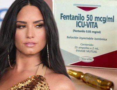 El fentanilo: la letal droga de moda que se receta y a la que recurren los famosos