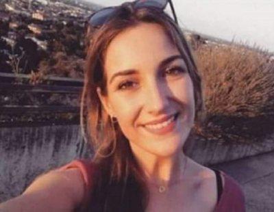 Aparece el cadáver de Laura Luelmo, la maestra desaparecida en Huelva