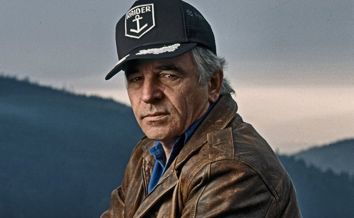 Donnelly Rhodes